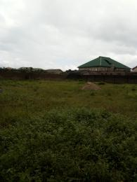 Residential Land Land for sale Off Alaja Road. Ayobo Ipaja Lagos
