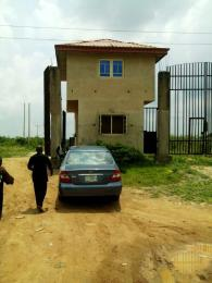 Land for sale by Christopher University Lagos Island Ogun