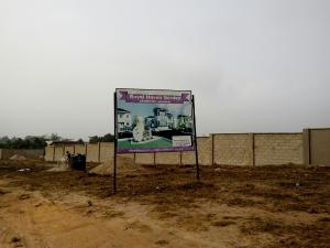 Land for sale Owerri along Abia Road, Agbala by seat of wisdom seminary Owerri.  Owerri Imo - 0