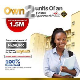 Shared Apartment Flat / Apartment for sale Unilag, Uniben, UNN and Esut Akoka Yaba Lagos