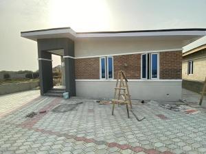 3 bedroom Detached Bungalow House for sale Richland Estate, Bogije along Lekki Epe Expressway. Off Lekki-Epe Expressway Ajah Lagos