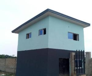 3 bedroom House for sale Magboro beside MFM Arepo Arepo Ogun