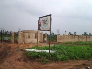 Land for sale Havilah Estate Mowe Obafemi Owode Ogun