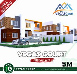 4 bedroom Residential Land Land for sale Opposite Dunamis Head quarter, Lugbe, Abuja. Lugbe Abuja
