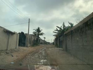 Residential Land Land for sale Bucknor Gra, Elemu bus stop , off isheri osun rd Bucknor Isolo Lagos
