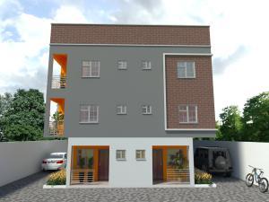 2 bedroom Flat / Apartment for rent obalende- ikoyi Obalende Lagos Island Lagos