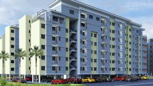 3 bedroom Studio Apartment Flat / Apartment for sale Sangotedo Ajah Lagos