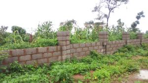 Land for sale Mpape extension  Mpape Abuja