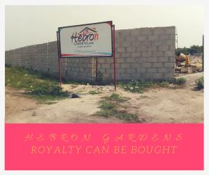 4 bedroom Residential Land Land for sale ELUJU IBEJU LEKKI Off Lekki-Epe Expressway Ajah Lagos
