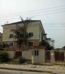 4 bedroom Terraced Duplex House for rent Off Admiralty Way Lekki Phase 1 Lekki Lagos - 0