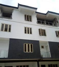 4 bedroom Terraced Duplex House for rent Estate in Iponri Surulere Lagos
