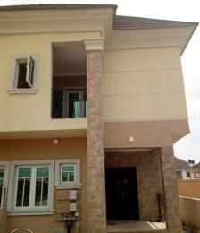 4 bedroom House for rent Amuwo, Amuwo Odofin, Lagos Amuwo Odofin Lagos - 0