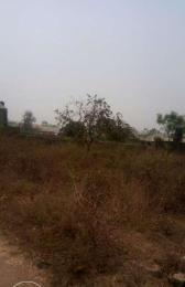 Land for sale Oke Ayepe side Osogbo Osun