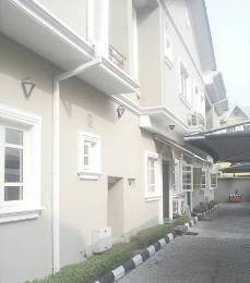 5 bedroom Detached Duplex House for rent . Parkview Estate Ikoyi Lagos - 0