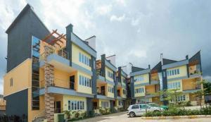 4 bedroom House for sale Guzape, Abuja Guzape Abuja
