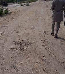 Residential Land Land for sale Sun View Estate Opp Crown Estate Sangotedo Ajah Lagos