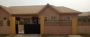 2 bedroom Semi Detached Bungalow House for rent  Lafayette Luxury Estate,  Gaduwa Abuja