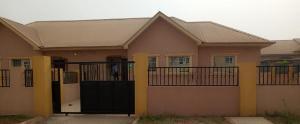 2 bedroom Semi Detached Bungalow House for rent Lafayette Luxury Estate,  Gaduwa Abuja