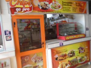 Shop in a Mall Commercial Property for rent adeniyi pones,ikeja Adeniyi Jones Ikeja Lagos