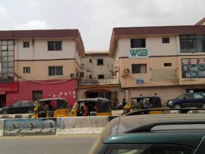 Commercial Property for sale Palace Way  Ago palace Okota Lagos