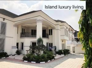 6 bedroom Detached Duplex House for sale Parkview Estate Ikoyi Lagos