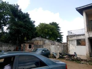 Land for sale Mobolaji Bank Anthony way Maryland Lagos