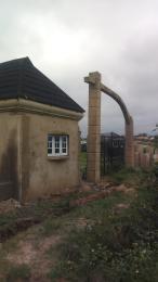 Residential Land Land for sale Osun university,  Obokun Osun