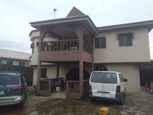3 bedroom Flat / Apartment for rent kas avenue Ikorodu Ikorodu Lagos