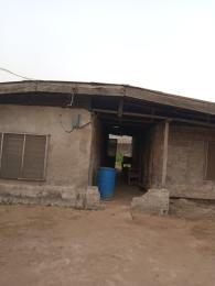 Land for sale Oshogun bus stop  Alapere Kosofe/Ikosi Lagos