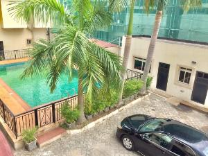 3 bedroom Flat / Apartment for rent - Banana Island Ikoyi Lagos - 13
