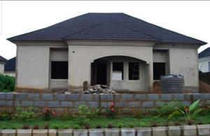 3 bedroom Detached Bungalow House for sale Verizon Estate Gwarinpa Abuja