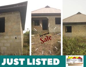 2 bedroom Terraced Bungalow House for sale Mosafejo, Ilogbo. Ota Ota-Idiroko road/Tomori Ado Odo/Ota Ogun