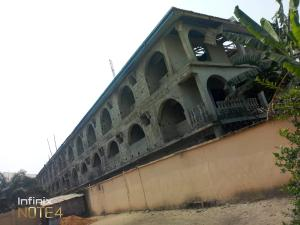 10 bedroom Mini flat Flat / Apartment for sale FUTO Owerri Imo
