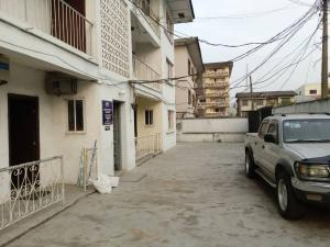 2 bedroom Office Space Commercial Property for rent ANTHONY  Anthony Village Maryland Lagos