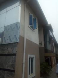 1 bedroom mini flat  Mini flat Flat / Apartment for rent Chevy View estate,  chevron Lekki Lagos - 0