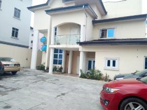1 bedroom mini flat  Flat / Apartment for rent osapa london Osapa london Lekki Lagos - 0
