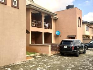 3 bedroom Flat / Apartment for rent Lekki Phase one Lagos - 1