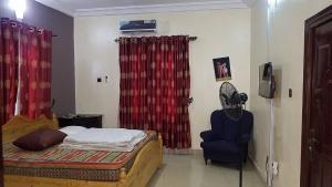 5 bedroom Semi Detached Duplex House for shortlet Bera Estate off Chevron Drive chevron Lekki Lagos