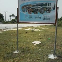 Mixed   Use Land Land for sale Origanrigan  Origanrigan Ibeju-Lekki Lagos