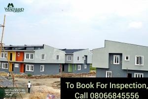 Terraced Bungalow House for sale Oribanwa, Lekki-Ajah Lekki Lagos