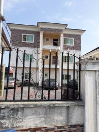 Shared Apartment Flat / Apartment for rent Badore Ajah Lagos