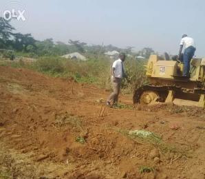 Land for sale Ido, Oyo Omi Adio Ibadan Oyo