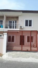 4 bedroom Self Contain Flat / Apartment for shortlet 19 Castlerock Avenue, Alexander Court.  Osapa london Lekki Lagos
