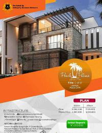 Land for sale ABIJO GRA LEKKI AJAH LAGOS Abijo Ajah Lagos