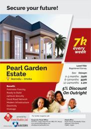 Residential Land Land for rent Badagry Badagry Lagos