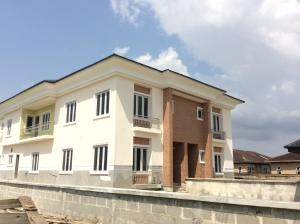 4 bedroom Terraced Duplex House for sale Monastery  Monastery road Sangotedo Lagos