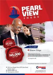 Mixed   Use Land Land for sale Emene, Enugu Enugu Enugu