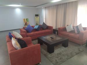4 bedroom Terraced Duplex House for rent Landbridge Avenue ONIRU Victoria Island Lagos
