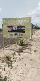 Residential Land Land for sale AKODO LaCampaigne Tropicana Ibeju-Lekki Lagos
