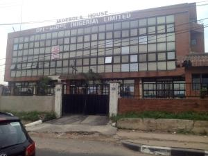 10 bedroom Commercial Property for rent Obanikoro bus Stop Maryland Maryland Ikeja Lagos